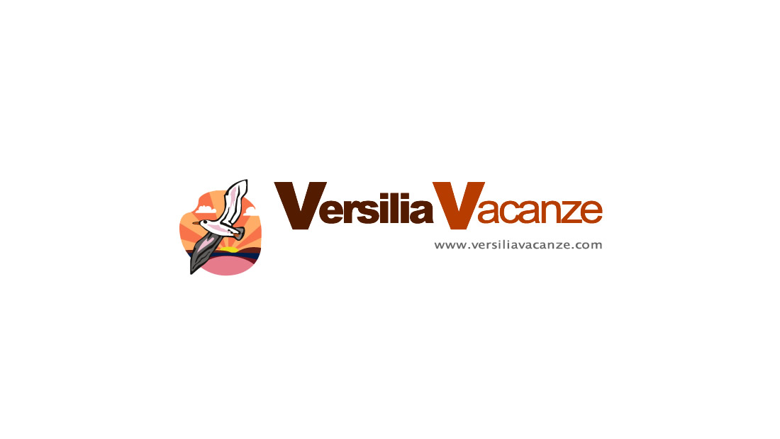 Logo Versilia Vacanze