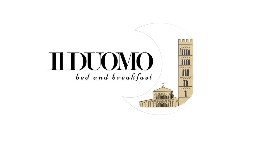 Logo B&B Il Duomo