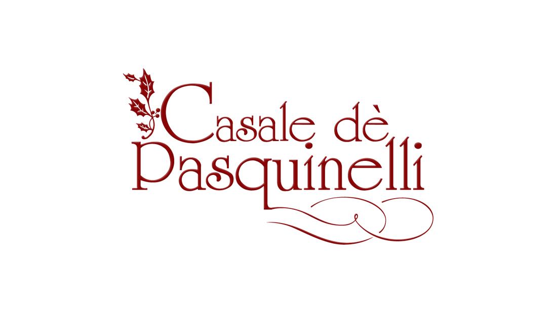 Logo Casale de Pasquinelli