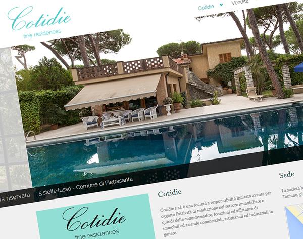 Immagine Agenzia Immobiliare Cotidie