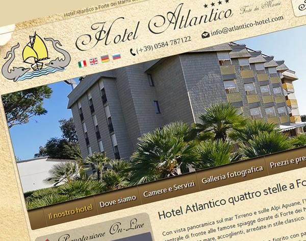 Immagine Hotel Atlantico