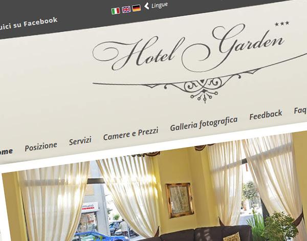Immagine Hotel Garden