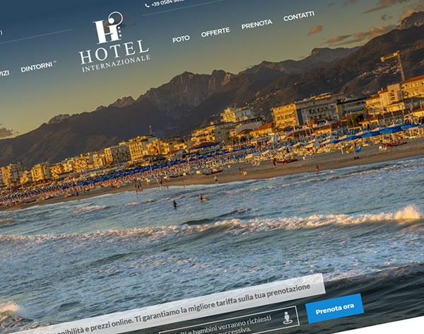 Immagine Hotel Internazionale