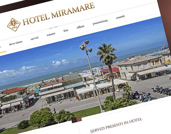 Immagine Hotel Miramare