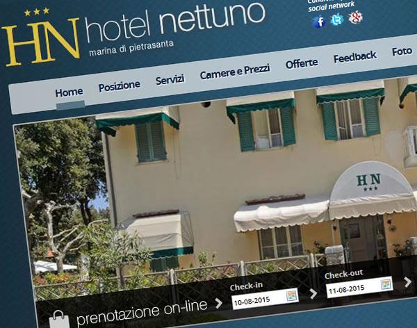 Immagine Hotel Nettuno
