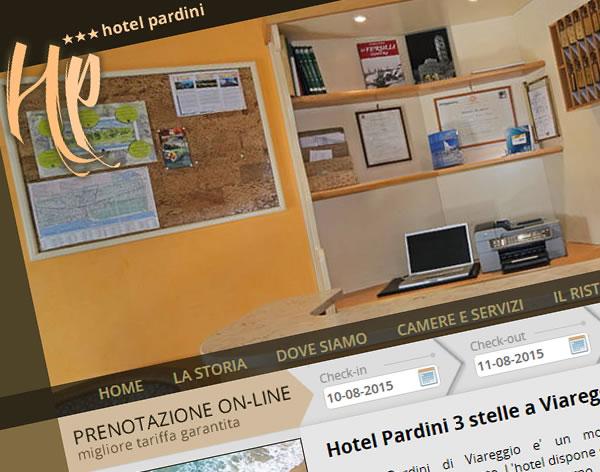 Immagine Hotel Pardini