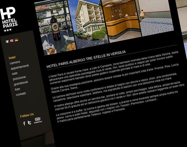 Immagine Hotel Paris