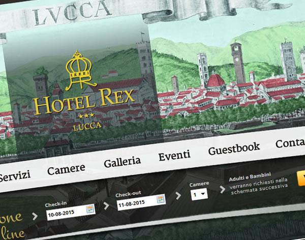 Immagine Hotel Rex
