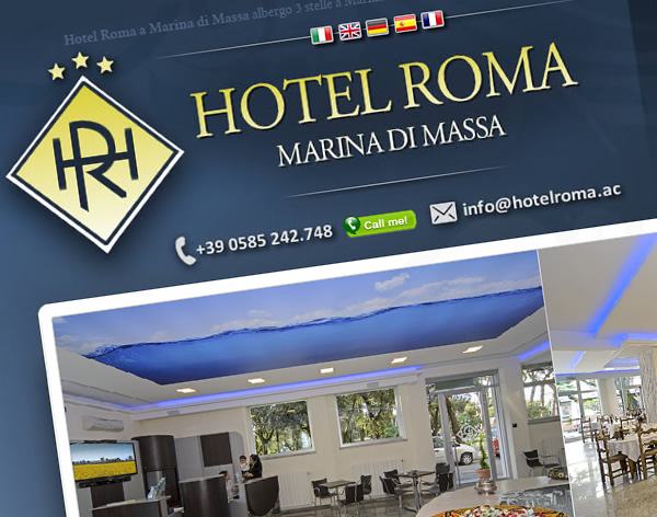 Immagine Hotel Roma