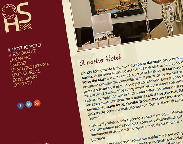 Immagine Hotel Scandinavia