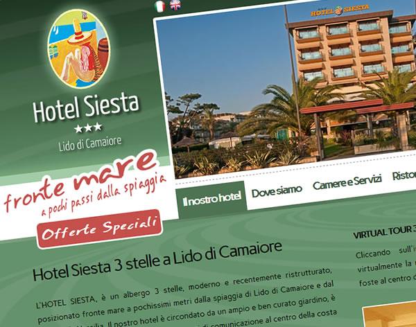 Immagine Hotel Siesta