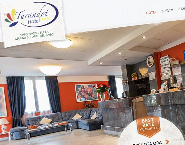 Immagine Hotel Turandot