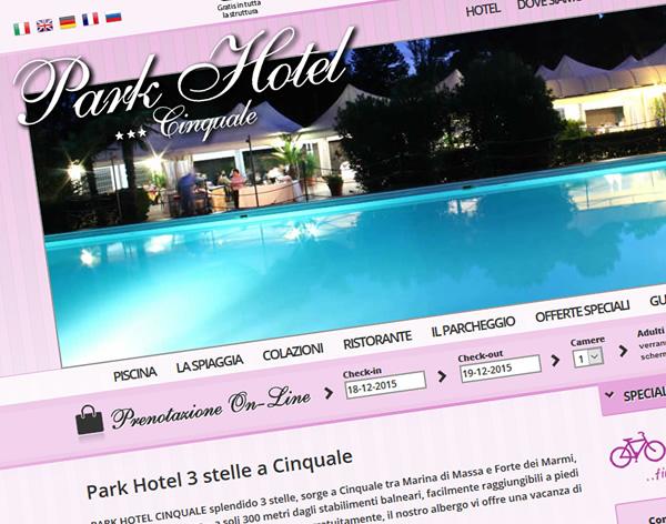 Immagine Park Hotel Cinquale