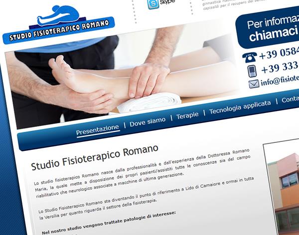 Immagine Studio Fisioterapico Romano